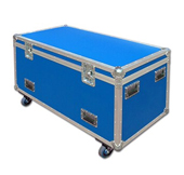 disponemos de flight cases tipo bal con estndar y flight cases a medida provisto de todo tipo de hardware y accesorios para disearla a